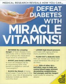 Diabetes Magalog