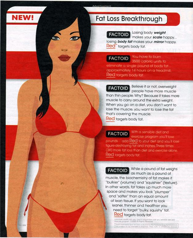 To Lose Body Fat For 45