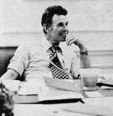 Gene Schwartz