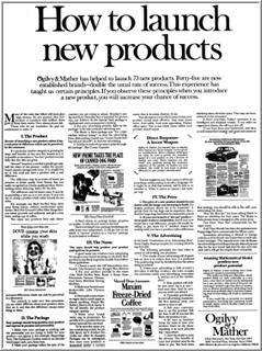 How To Launch New Products