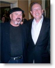 Gary Bencivenga and Gary Halbert